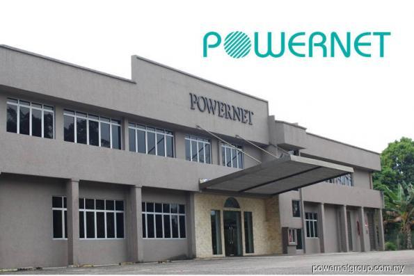 Kumpulan Powernet terminates MoU with Japanese partner