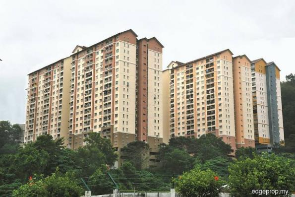 What can you get with RM300,000 in the Klang Valley?
