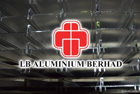 LB Aluminium diversifies into property development
