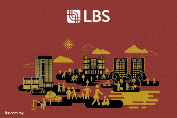 LBS plans 1-to-2 share split and 1-for-10 bonus issue