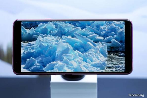 LG Display is set to open China OLED plant, braces for competition