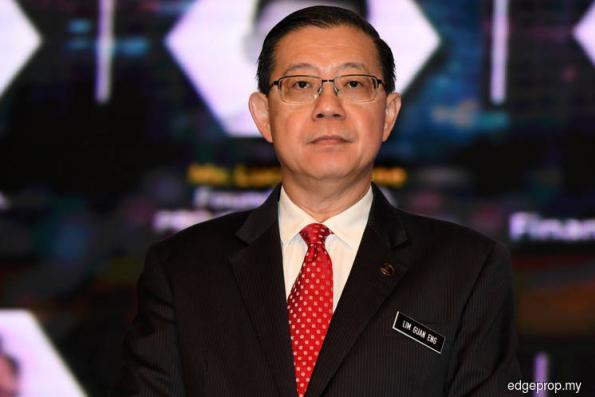 Lim Guan Eng: No to foreigners-only townships