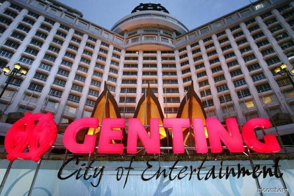 Genting Group family feud casts cloud over empire