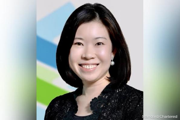 Standard Chartered M'sia names Lai Pei-Si as retail banking country head