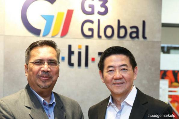 G3 Global aims to break even by 2021, riding smart mobility
