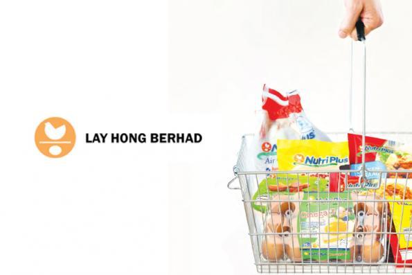 Lay Hong's 1Q net profit drops 48% on higher costs