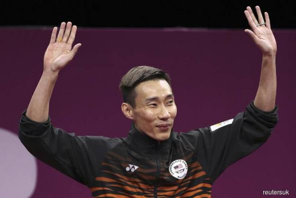 Badminton: Malaysia's Lee Chong Wei diagnosed with nose cancer