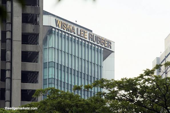 Lee Rubber puts yet another asset up for sale
