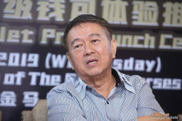Digital currency regulation must not be lopsided, says Lee Kim Yew