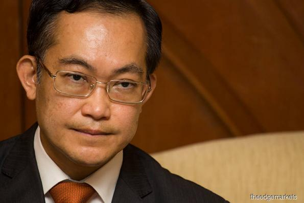 IOI Corp sees CPO prices strengthening