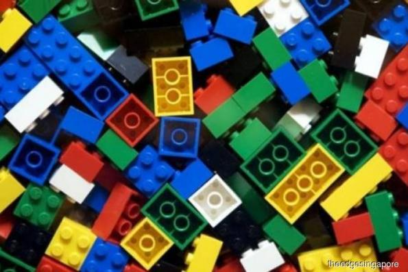 Is everything 'awesome' at the only SGX-listed manufacturer of Lego?