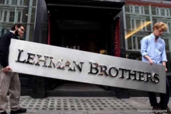 What has improved 10 years after Lehman: DBS