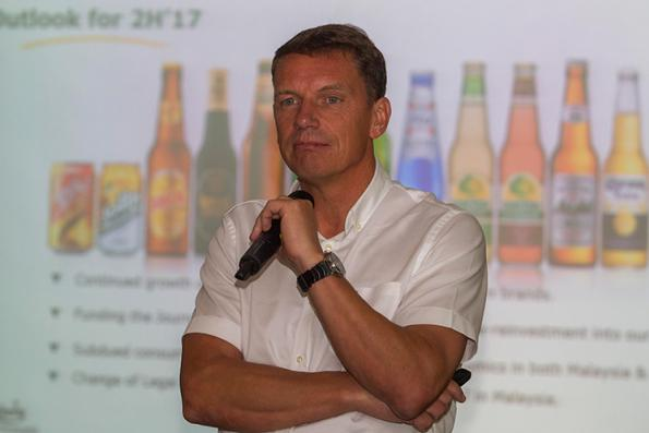 Carlsberg breathes sigh of relief on no excise duty hike