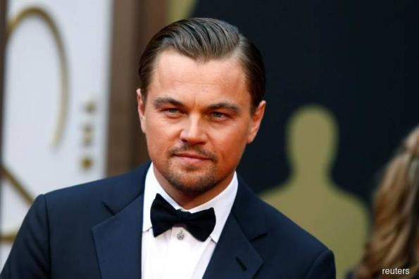 Leonardo DiCaprio Has a New Job: Advising a Climate Tech Fund