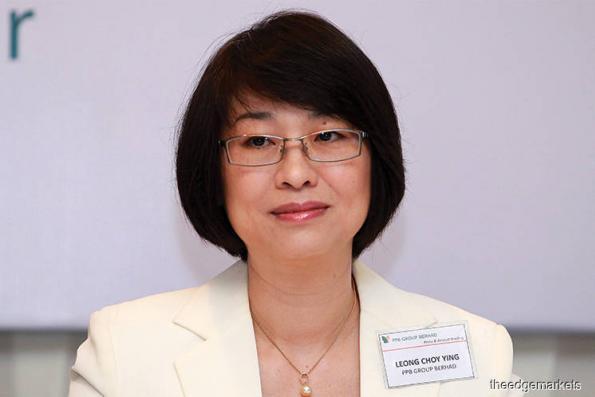 PPB总财务长梁彩英逝世 享年51