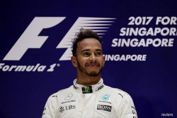 Motor racing: Formula One losing its toughest race, says Hamilton