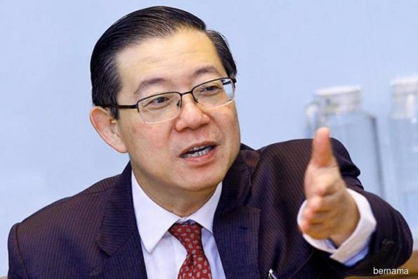 Guan Eng: Malaysia's 1% inflation proves SST mitigated price increases
