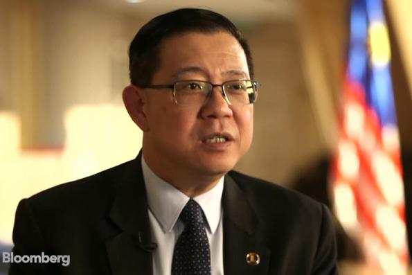 Lim refutes claim two PH parties want to table vote of no confidence against Dr M