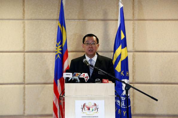 Rating agencies not lowering Malaysia's rating — Finance Minister