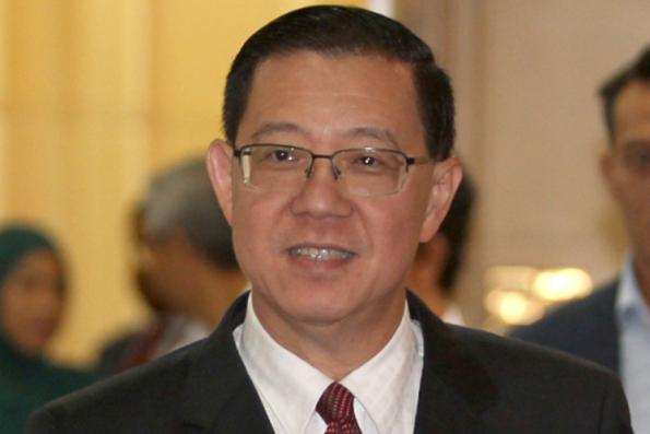 Totalisator Board sponsored three trips for top cops from 2012-2014 — Lim