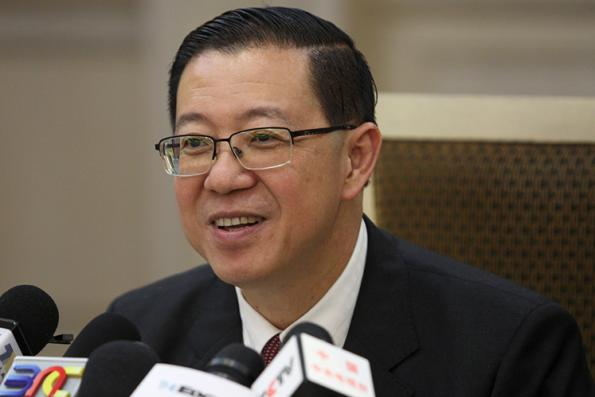 SST to be set at 6 percent for services, 10 percent for sales