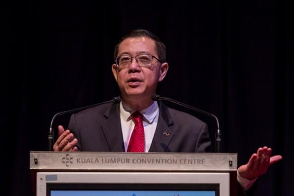Extra oil revenue, GLC dividends will help cover lost GST revenue — Guan Eng