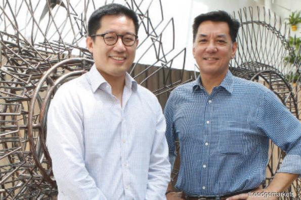 ECM Libra sets up Ormond Group for hotel venture