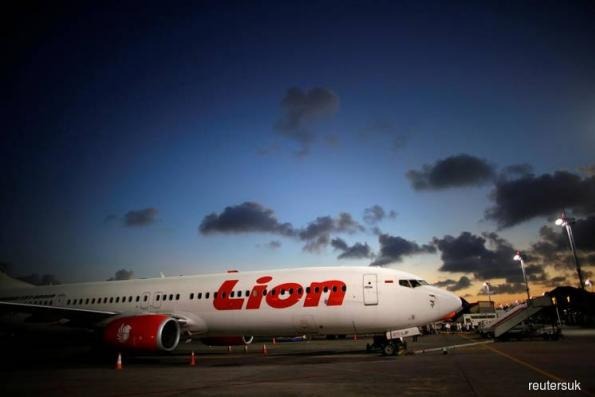 Indonesia's Lion Air in early stages of long-delayed IPO — sources