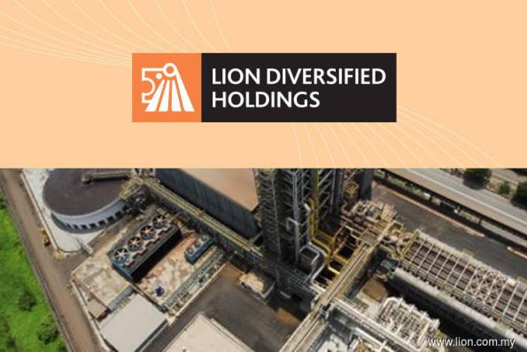 Lion Diversified proposes award of mining rights to Lion Tin