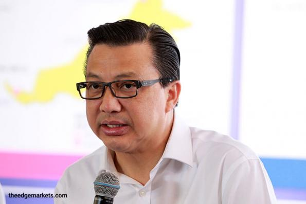 Malaysian firms need to act fast in KLIA space grab, says Liow