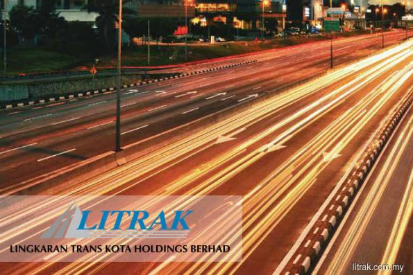 Litrak shares up as much as 9% on news of toll abolition deferment