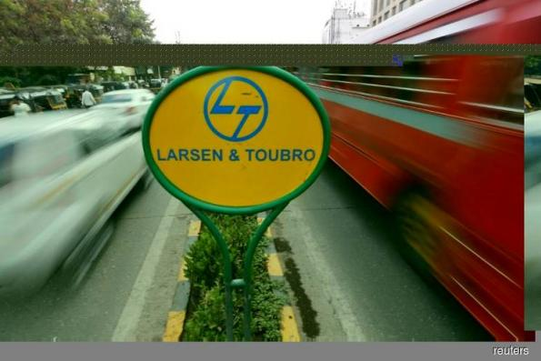 India's L&T partners Temasek to seal US$2.1b deal to sell electrical unit to Schneider