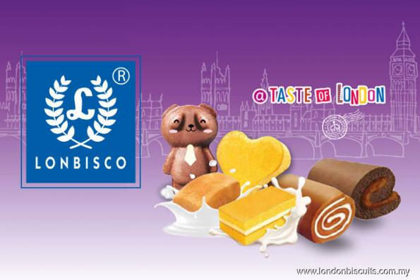 London Biscuits to raise up to RM10.07m via private placement