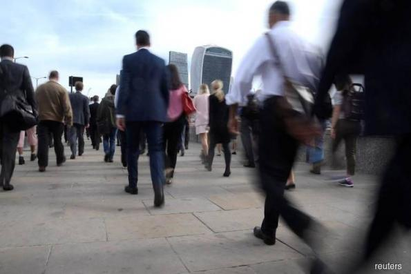 Millions of Britons Are Trapped in Low Pay, Think Tank Warns
