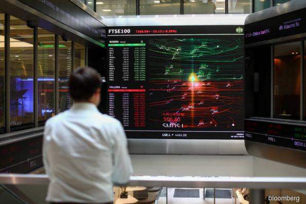 China Is Said to Push for Arbitrage Cap on London Stock Link