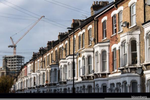 London's long housing boom is over. Is a bust coming?