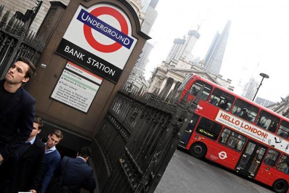 Commentary: Britain's gravest economic challenge isn't Brexit
