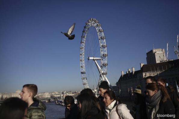 London Eye owner Merlin plunges as terror threat hits growth