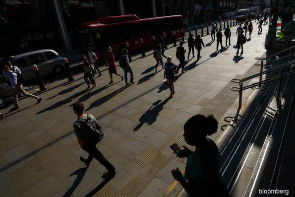 EU Banker Exodus Hits London Home Prices, BOE's McCafferty Says