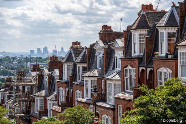 Brexit Deal or No Deal, London's Housing Slump Is Here to Stay