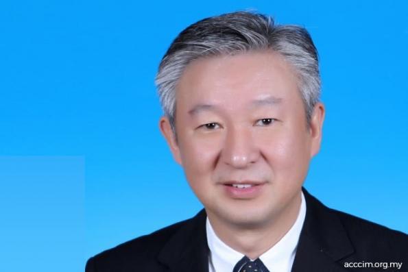 Malaysian Timber Council appoints Low Kian Chuan as new chairman