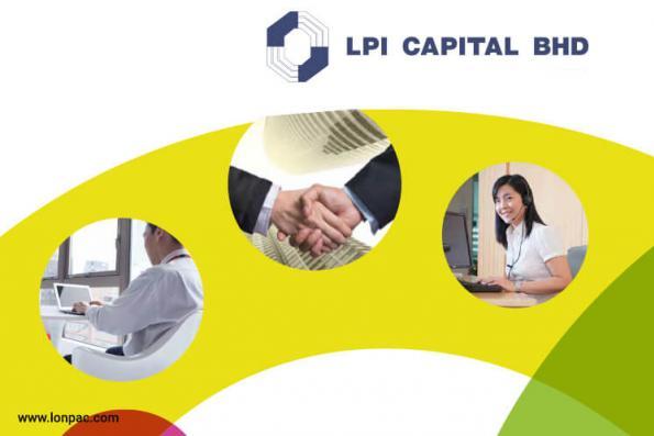 LPI Capital 3Q net profit up 18.52% on higher premiums