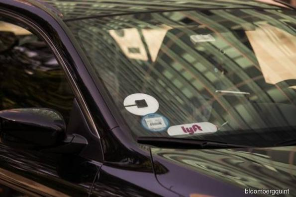 The dark realities women face driving for Uber and Lyft