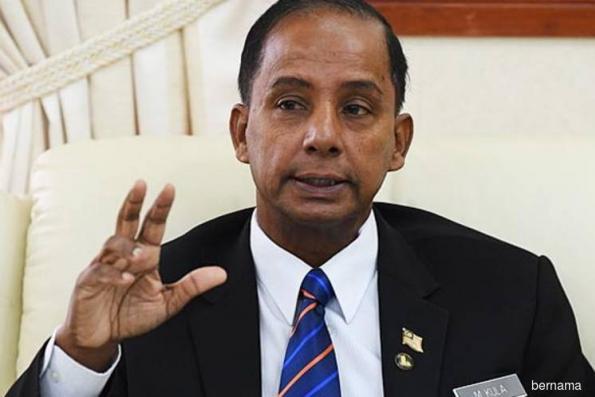 Putrajaya committed to raising minimum wage to RM1,500 within five years, says M Kula
