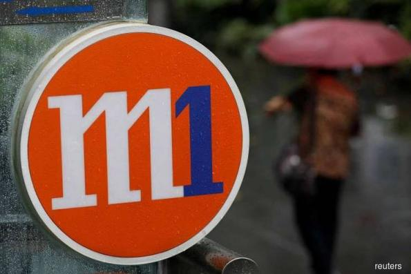 Keppel, SPH look to up stake in Singapore telco M1 — sources