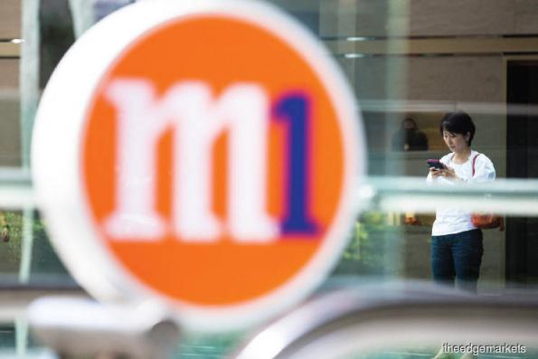 Axiata seeks advice on Keppel, SPH's M1 deal