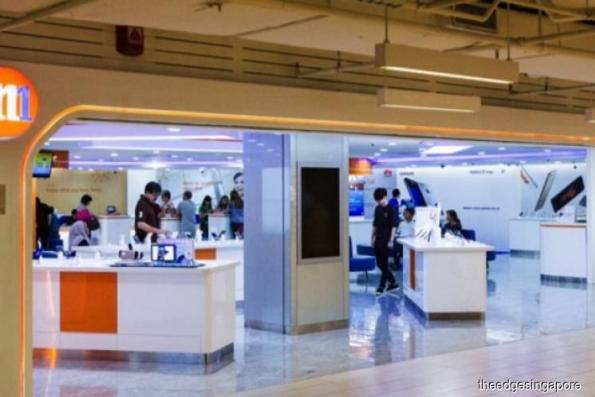 Decent offer for M1 minority shareholders but will Axiata bite?