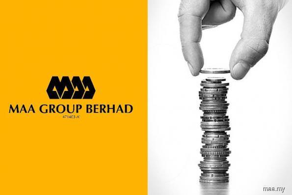 私有化献议催化 MAA创14年新高