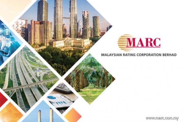 MARC sees Malaysia's budget deficit at 3.5%-3.8% of GDP
