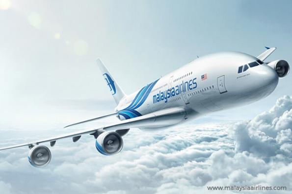 More 'lift' for Malaysia Airlines